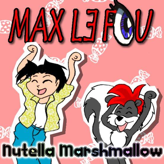 Nutella Marshmallow