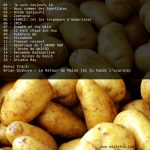 And Patates for All - Verso
