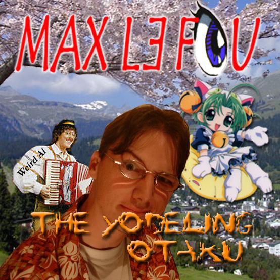 The Yodeling Otaku