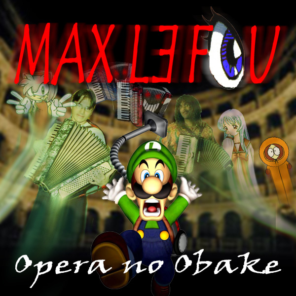 Opera no Obake