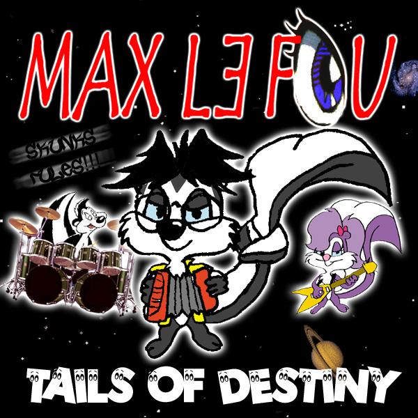 Tails of Destiny