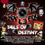 Couv - Tails of Destiny - Verso