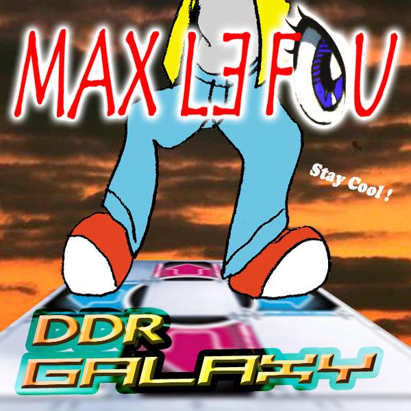 DDR Galaxy