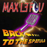 Couv - Back to the Spatula - Recto