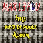 Couv - The Pied de Poule Album - Recto