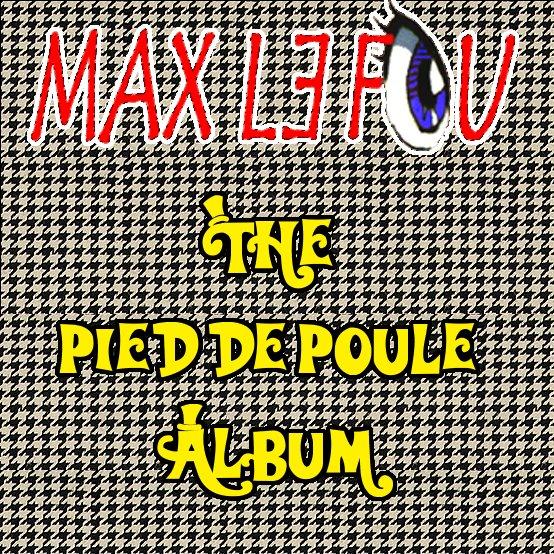 The Pied de Poule Album
