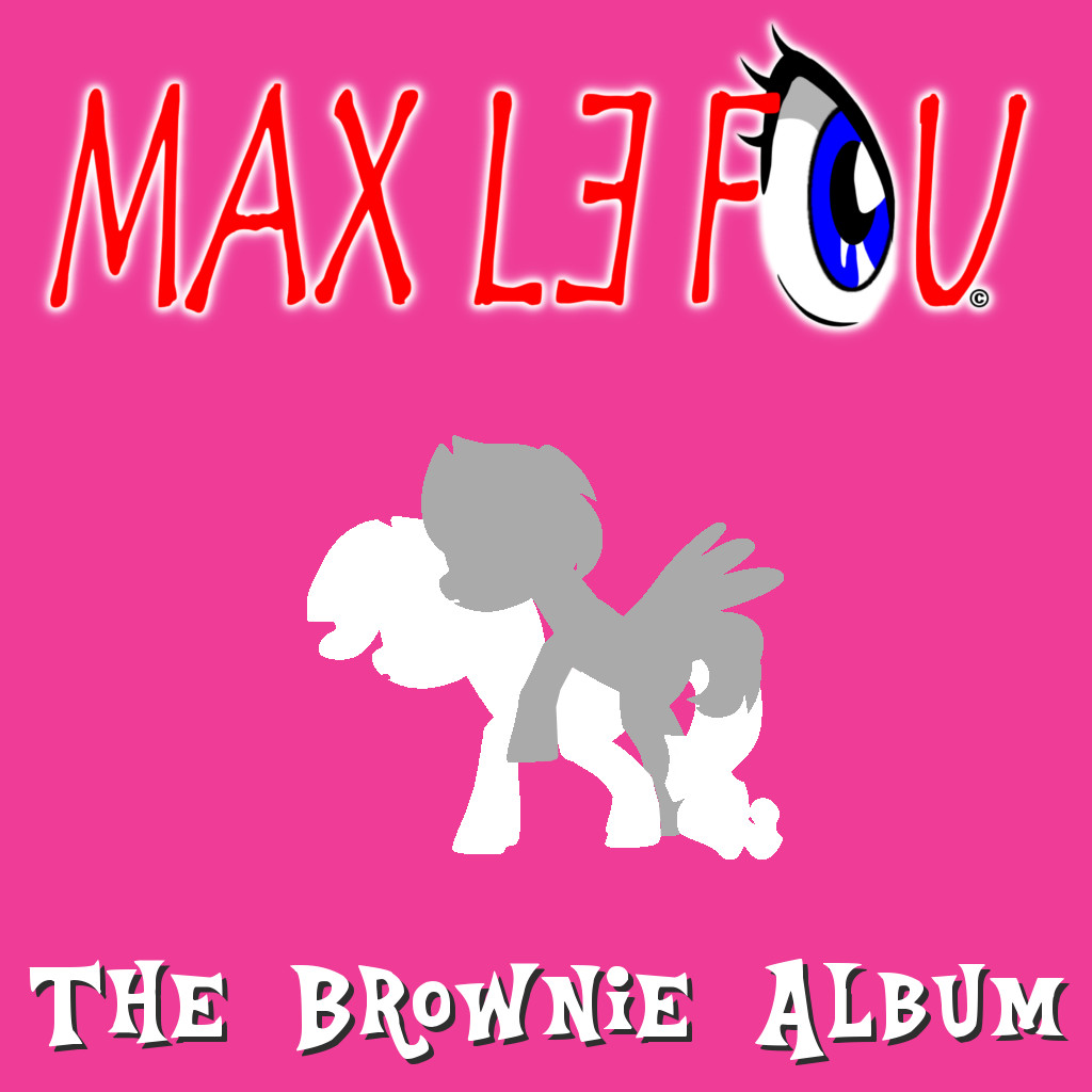 The Brownie Album