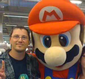 Max et Mario